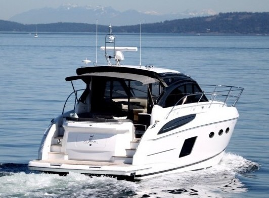 Yachts for Sale - Canada's #1 Yachts Sold 35'-180' | Freedom