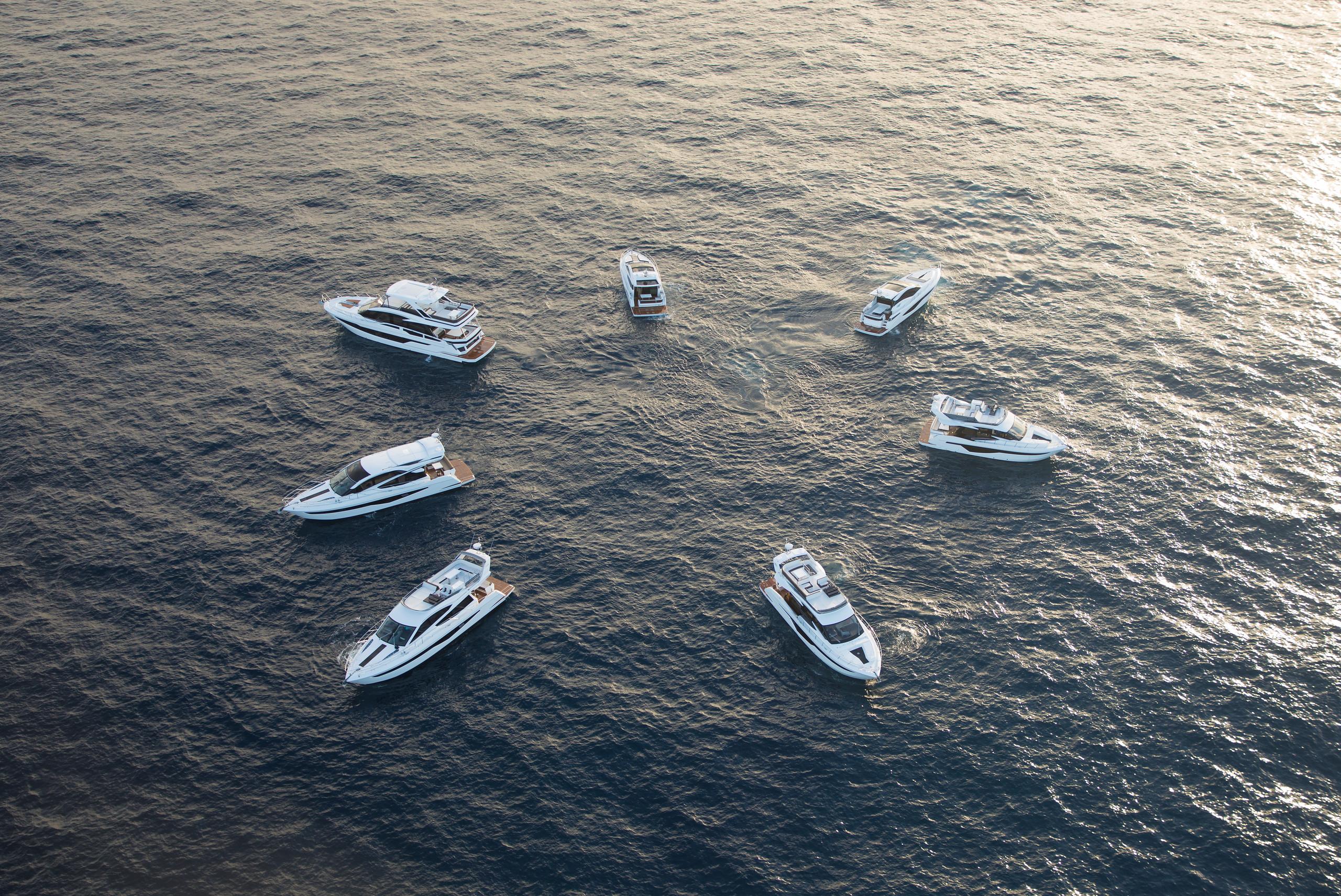 Galeon Fleet